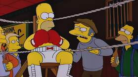 Boxcar Boxing