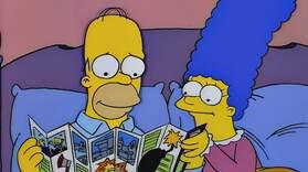 Bart's Dead!