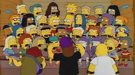 The Kamp Krusty Song
