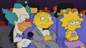 Krusty's Anniversary Show