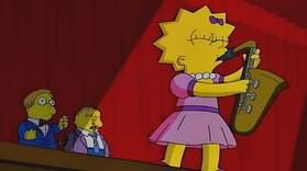 Lisa's Solo