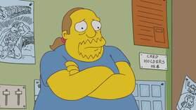 Bart's Origin Story