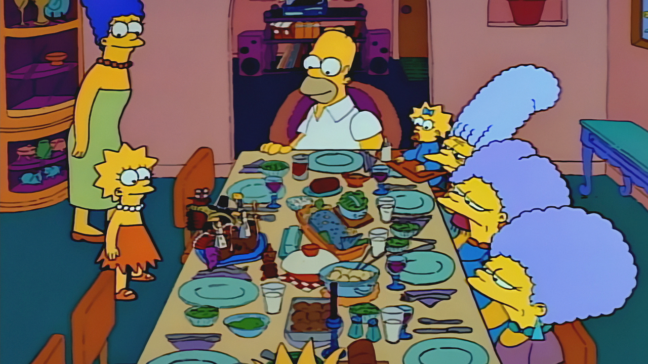 Image - Bart vs Thanksgiving.png | Simpsons Wiki | FANDOM powered ...