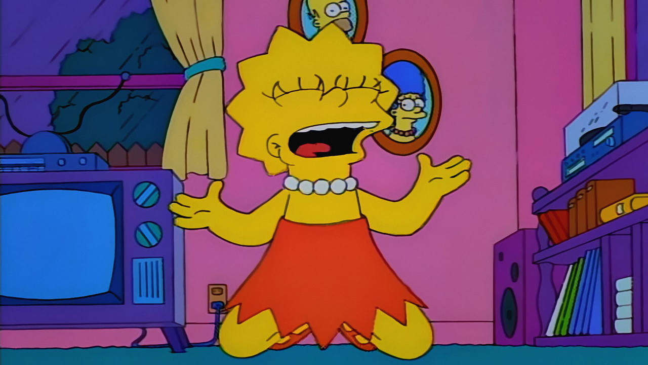 All Singing All Dancing  season 9 episode 11  Simpsons World on FXX