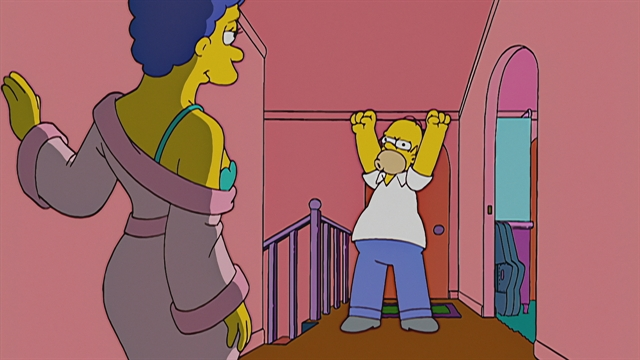 Sorry, that Moe the simpsons sex pity
