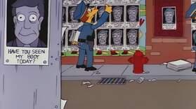 The Skinner Investigation
