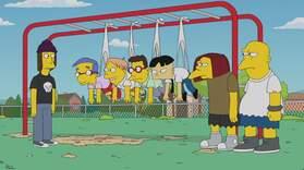 Bullies Stop Bart