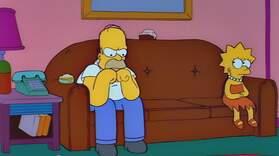 Homer's Bet Decision