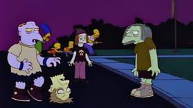 Treehouse of Horror III