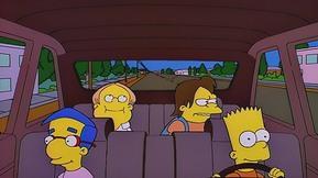 Bart Rents A Car