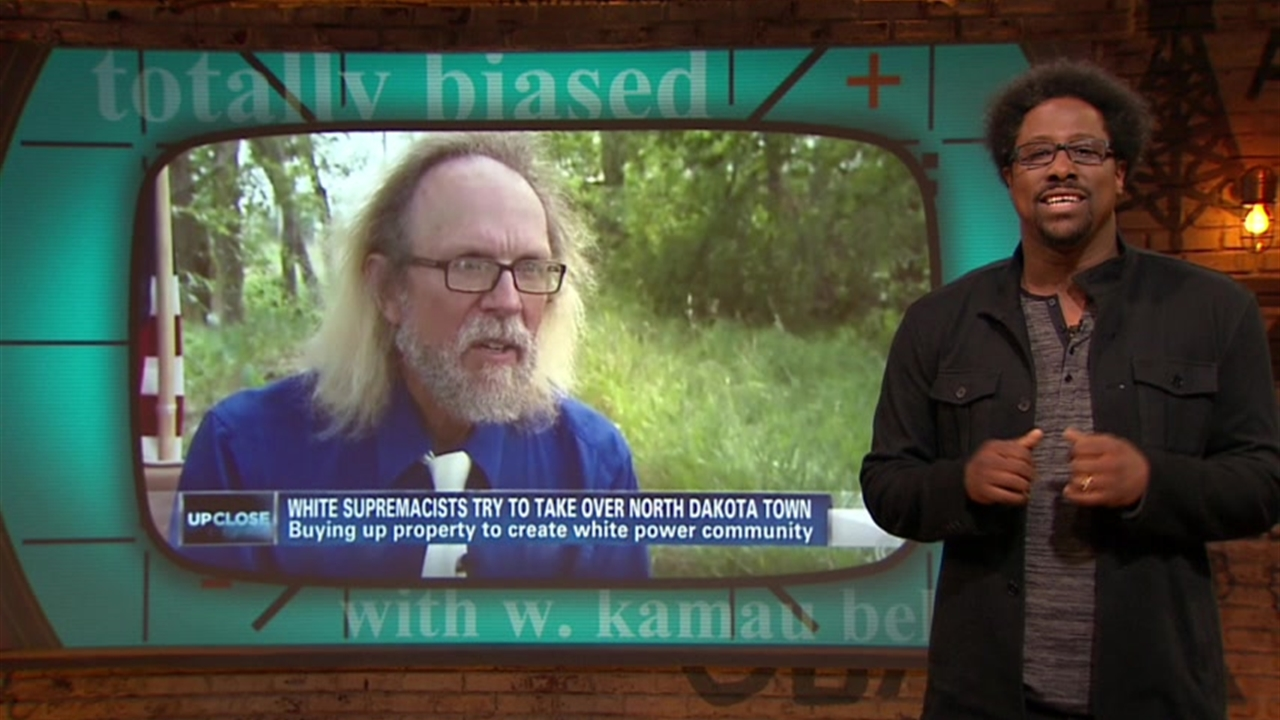 Craig Cobb's DNA Test