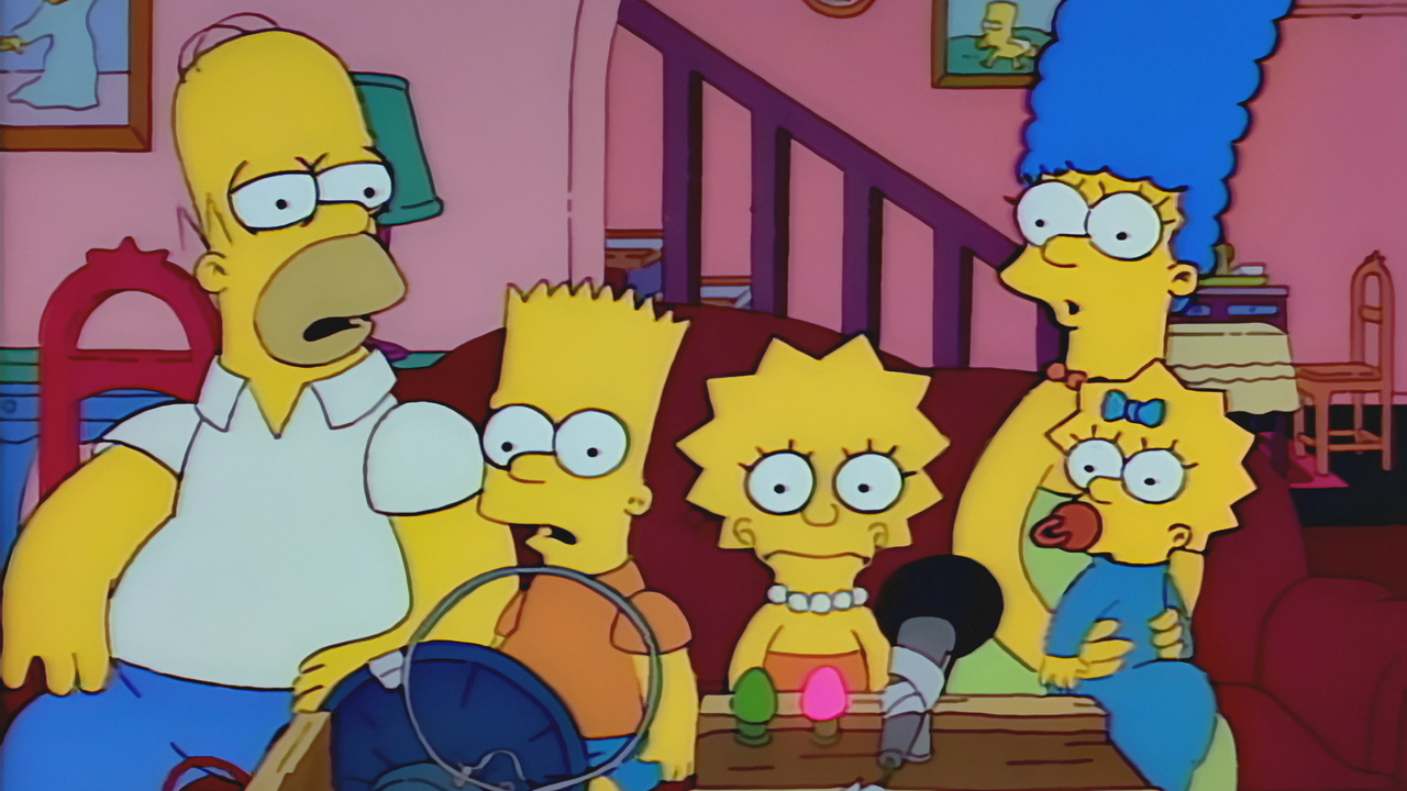 Image result for simpsons baby translator