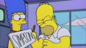 Rarities: Homer Doh