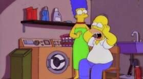 Rarities: Homer Scream