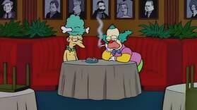 Krusty's Bender