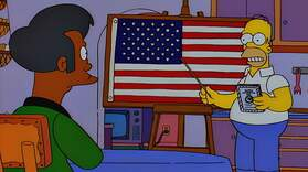 Much Apu About Nothing