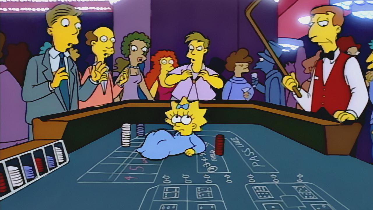 the political economy of gambling regulation