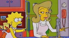 Lisa's Doll