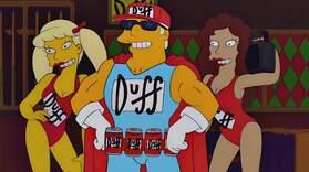 Duff Trivia