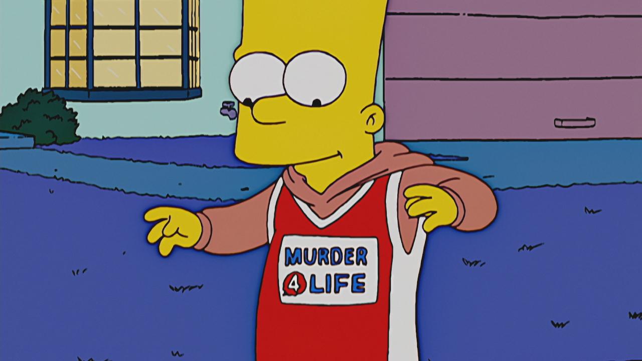 Bart Will Be NWA