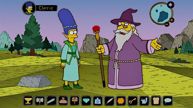 Simpsons Marge online datingIntialainen amerikkalainen matchmaking