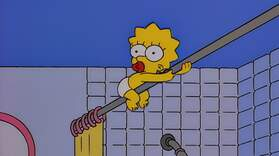 Babysitting Bart
