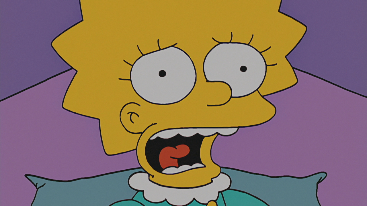 Smart and Smarter | Simpsons World on FXX