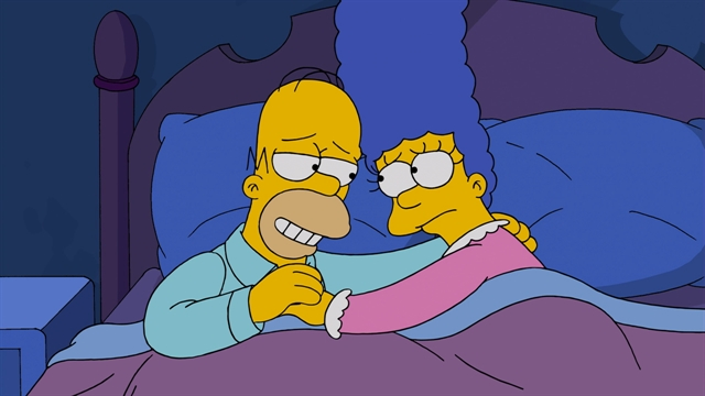 Everything Simpsons | Simpsons World on FXX
