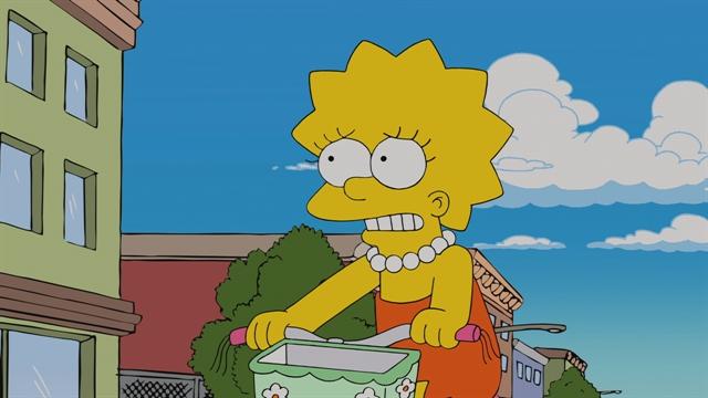 Simpsons no brasil online dating