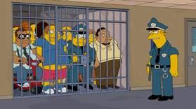 Homer's Choice