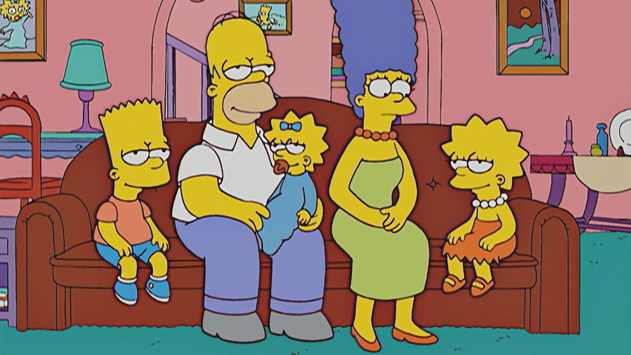 The Way We Weren T Simpsons World On Fxx