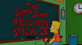 Episodes | Simpsons World on FXX