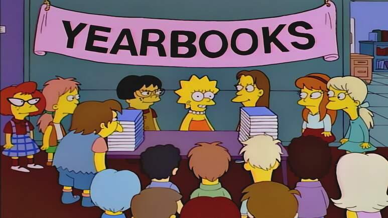The Book Job | Simpsons World on FXX