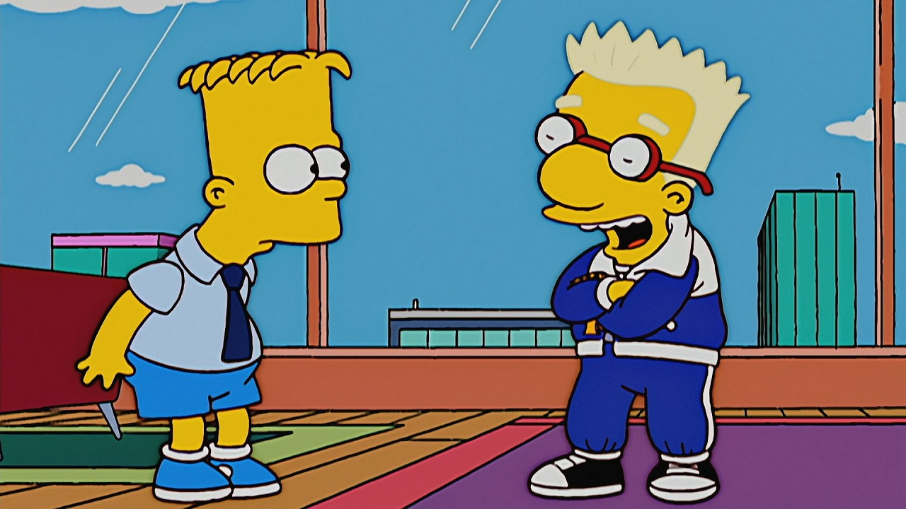 Simpson Family Channel