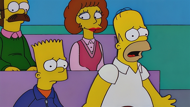 Everything Simpsons   Simpsons World on FXX