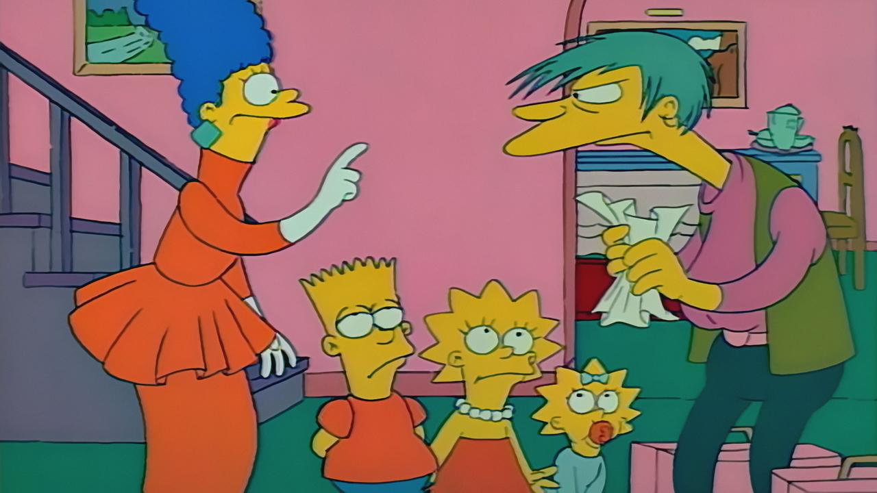 Simpsons TV   Simpsons World on FXX